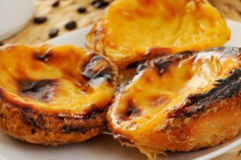 Pasteis de Belem – portugalska tajemnica