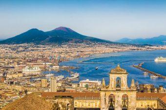 Mój Neapol… opowiada Ania Bartczak-Malewicka