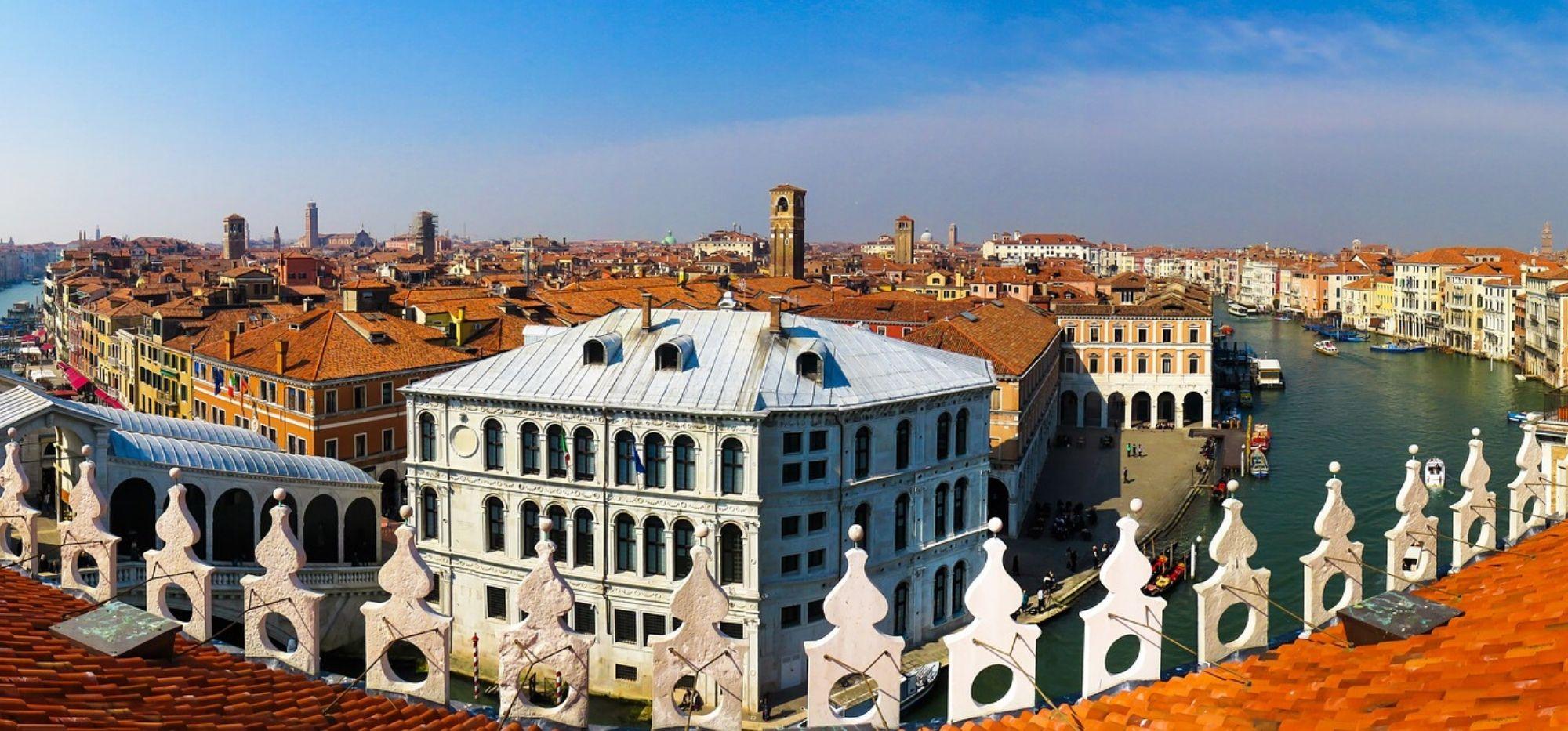 Tajemnice Wenecji według Gosi Tylińskiej-Góral