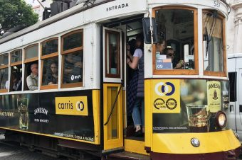 Lizbona, moja miłość! City break na krańcu Europy