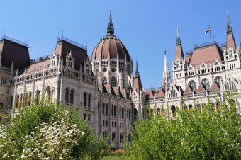 TOP 5 Budapeszt – najlepsze miejsca w węgierskiej stolicy