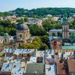 Kościół Bożego Ciała we Lwowie