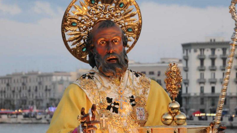 Bari. Miasto św. Mikołaja Cudotwórcy