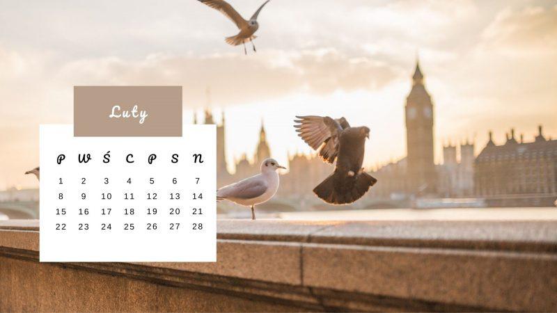 Kartka z kalendarza: Bulwary nad Tamizą