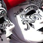 Maska wenecka - misterny symbol karnawału