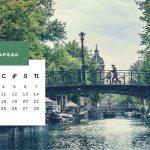Kartka z Kalendarza - ciekawostki o Amsterdamie