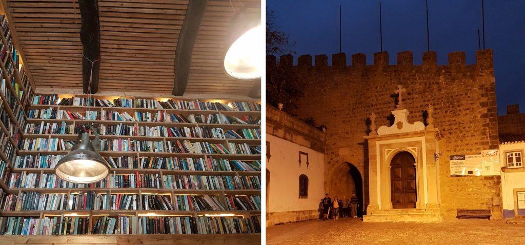 Óbidos - najpiękniejsze miasteczka środkowej Portugalii