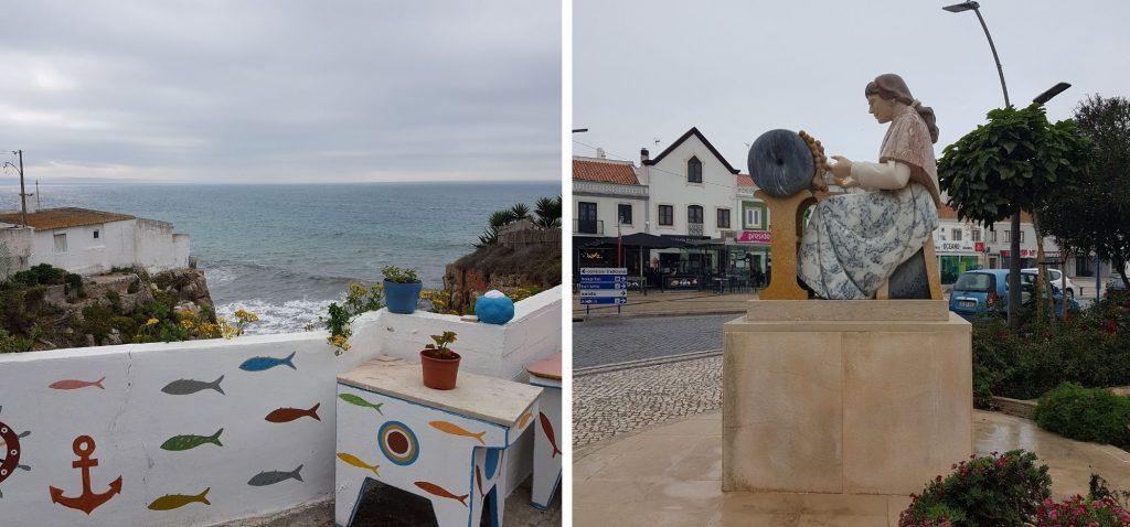 Peniche - portugalski raj dla surferów