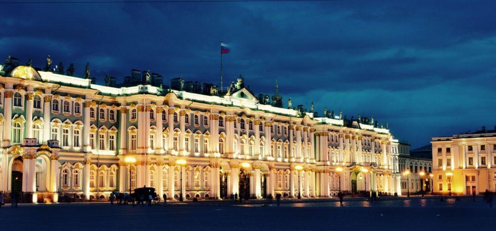 Do Petersburga wydawana jest bezpłatna wiza elektroniczna