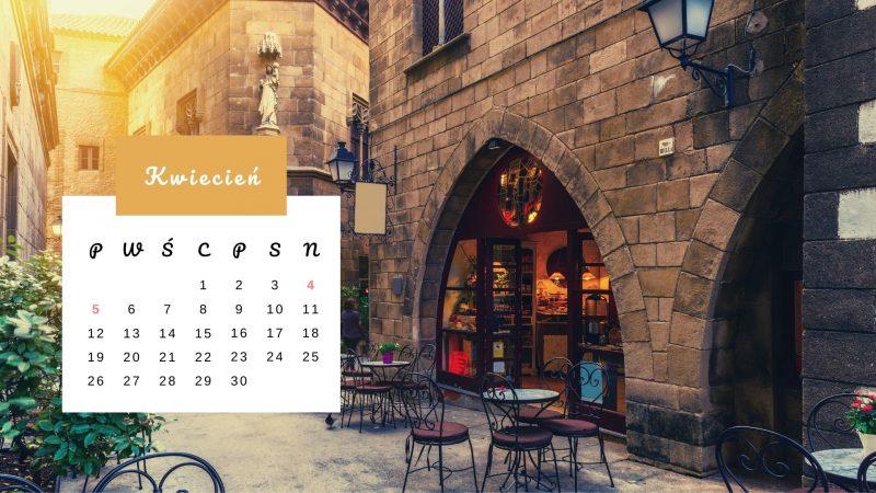 Kartka z kalendarza: Poble Espanyol