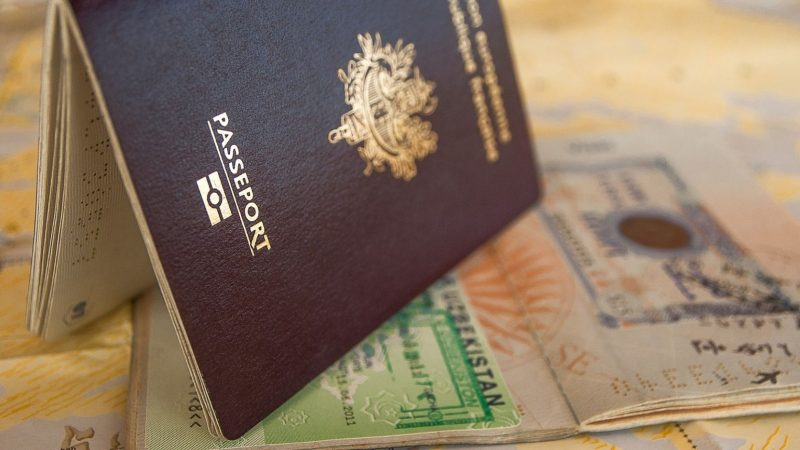 Wizy do Rosji. Krótki poradnik jak wypełnić wniosek wizowy