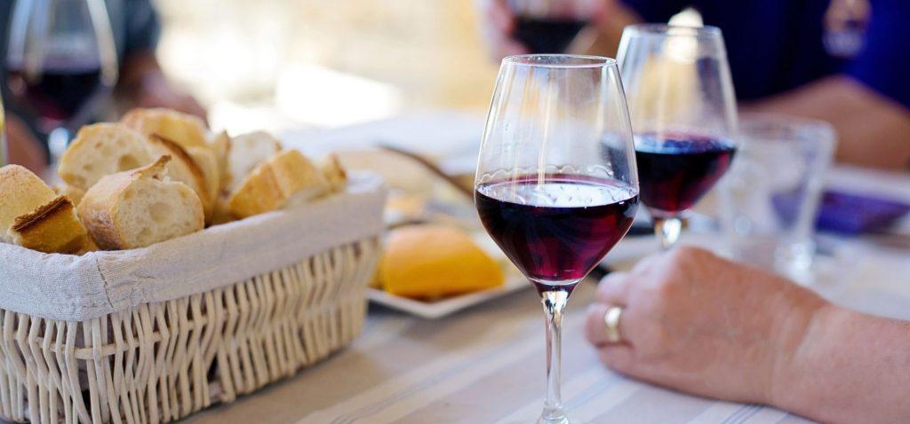Język francuski - ciekawostki - wino