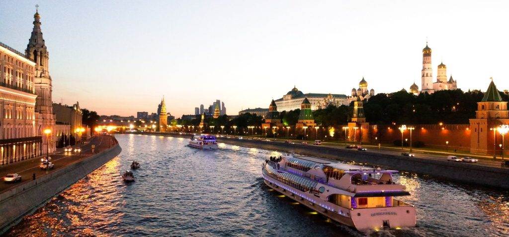 Wizy do Rosji - jak wypełnić wniosek