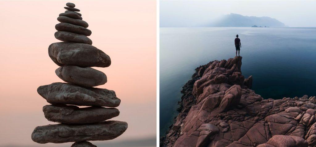 Mindfulness w Sardynii