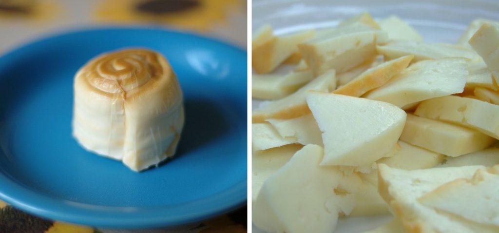 Słowackie sery to ważna część tradycyjnej kuchni