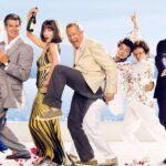 Filmy z wakacyjnym klimatem - Mamma Mia