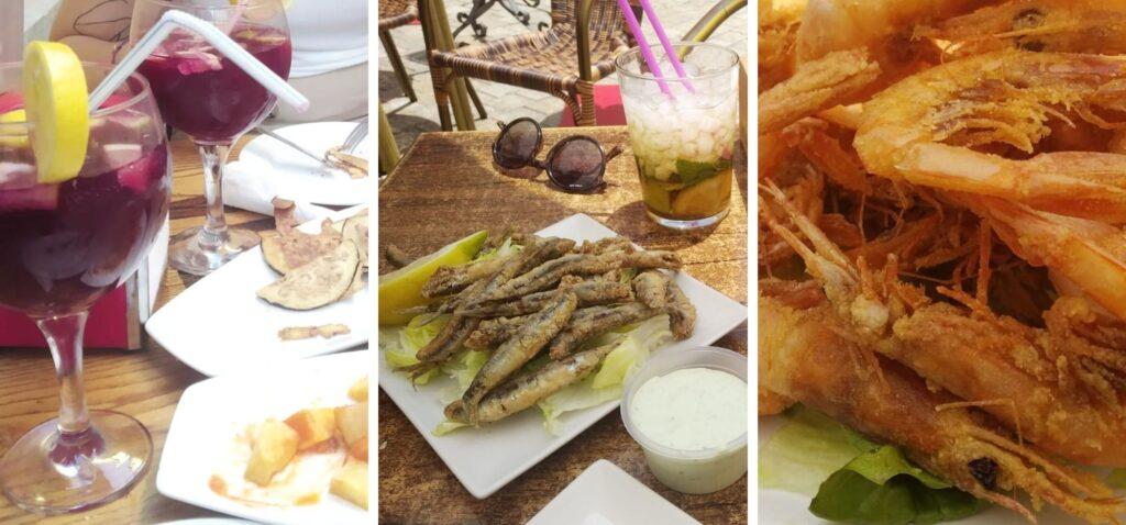 Dania kuchni hiszpańskiej