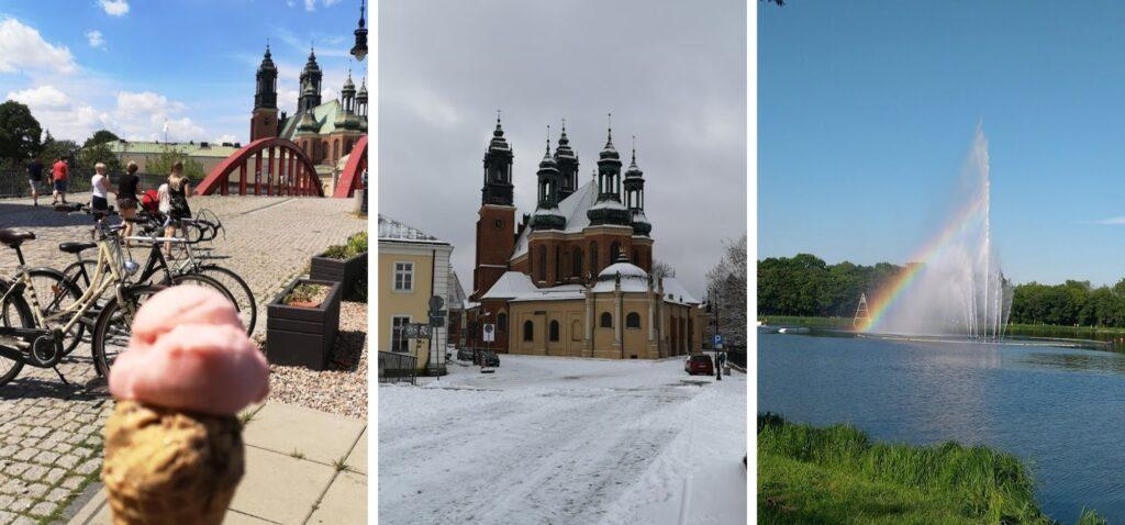 Poznań - ulubione miejsca - Katedra