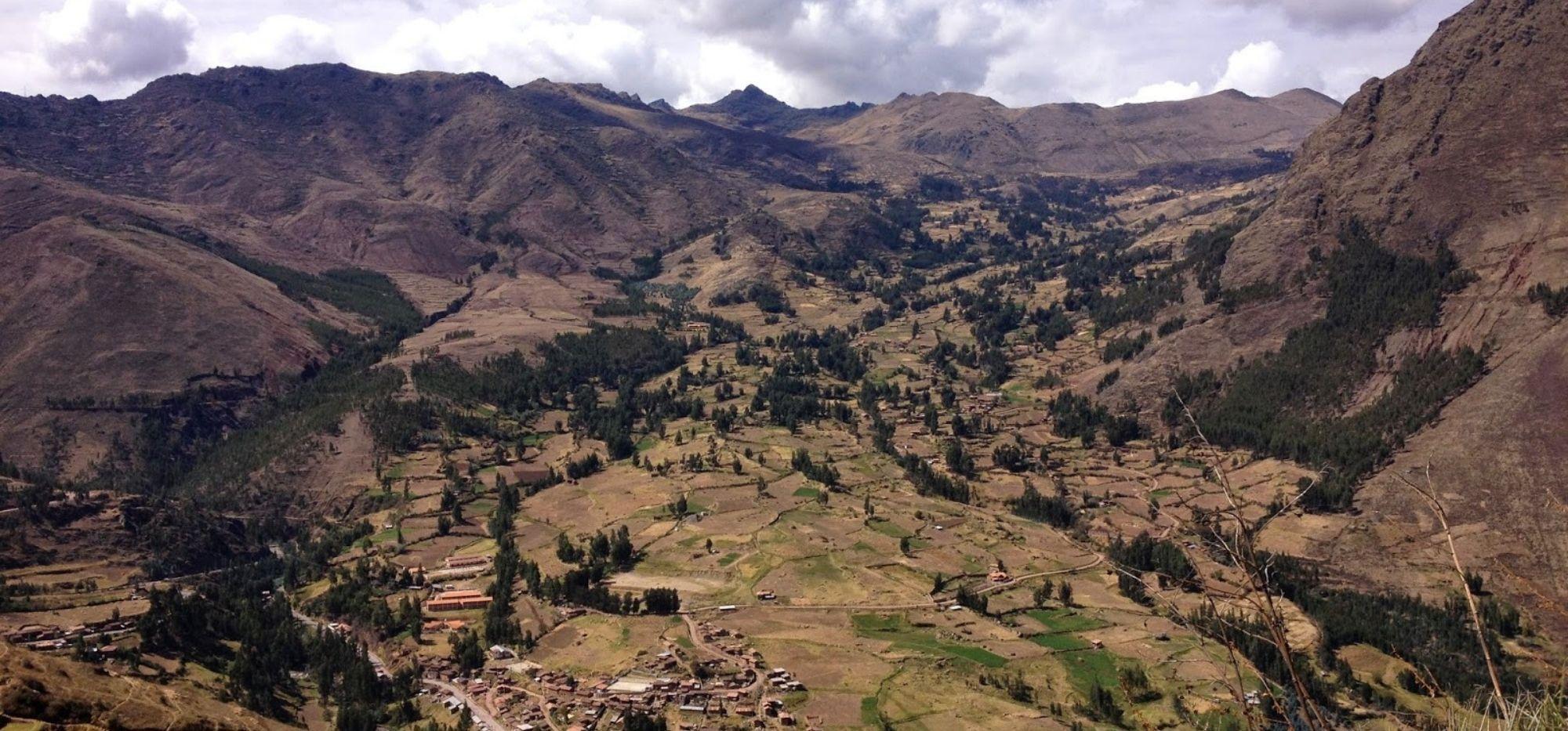 Zrozumieć Inków. Prequel do zwiedzania Machu Picchu