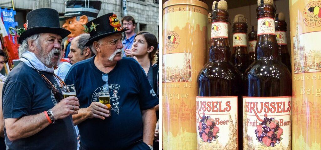 Festiwal Belgijskiego Piwa