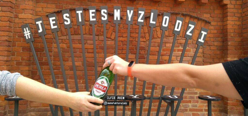 Weekend w Łodzi - Manufaktura