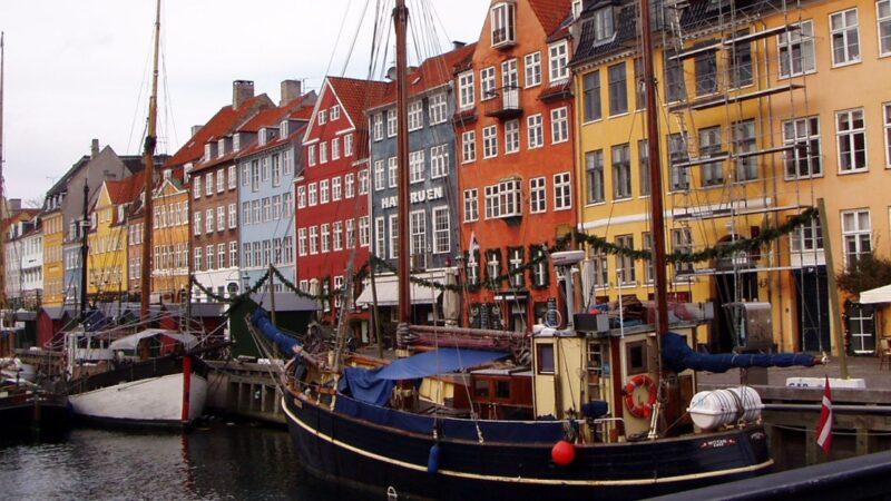 City break w Kopenhadze. Dyskretny urok duńskiej stolicy